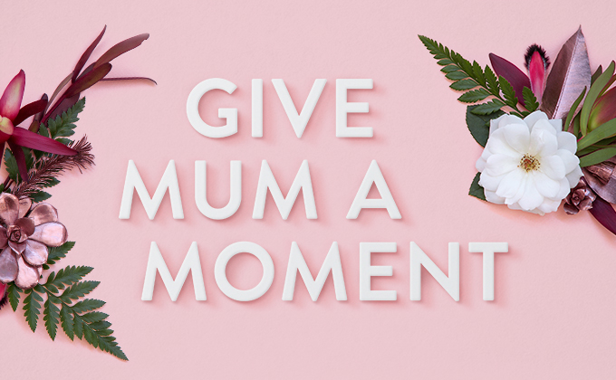 Mother's Day Campaign: ASPAR