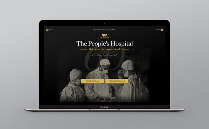 The people's Hospital: Western Health